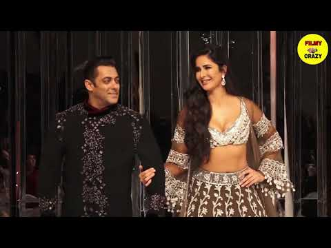 Xxx Mp4 Salman Khan And Katrina Kaif First Ramp Walk After Bharat Success At LFW 2019 For Manish Malhotra 3gp Sex