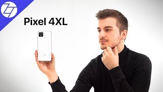 The TRUTH about the Google Pixel 4 - FULL Review!