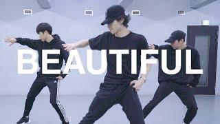 BEAUTIFUL - Bazzi   5SSANG choreography   Prepix Dance Studio