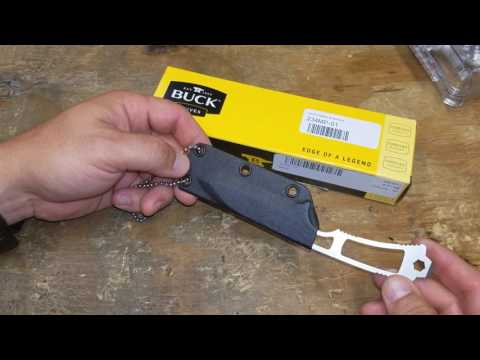 Tops/Buck CSAR-T Liaison Great Neck Knife & Great Price at Sierra Trading Post