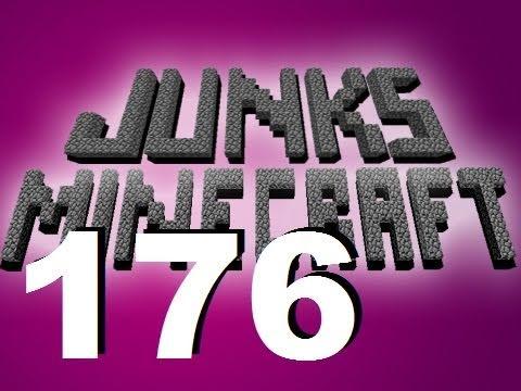Minecraft Episode 176, The Warps