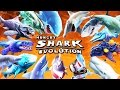 Hungry Shark Evolution - All Info Sharks & Whales (Moby Dick)