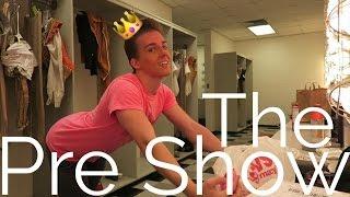 The Pre Show: Don