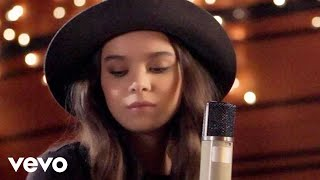 Hailee Steinfeld - Let It Go (Acoustic Cover)
