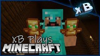 Extra Lives! :: xBCrafted Plays Minecraft 1.14 :: E47