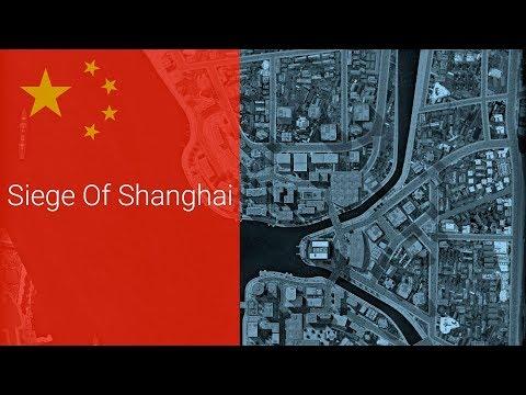 Siege Of Shanghai - Battlefield 4