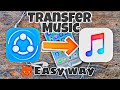 Transfer Music from Shareit To Apple Music!! Latest Must See! How ??Real Way!!! #3