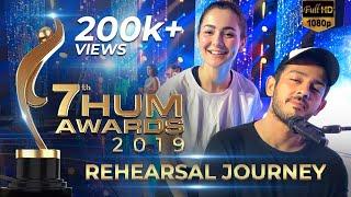 7th Hum Awards | Journey | Part 1 | Houston | HD