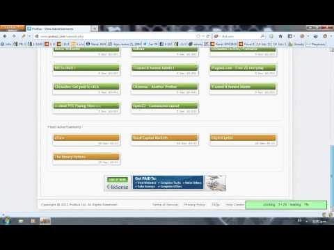 Make money from Probux easy autopilot, script