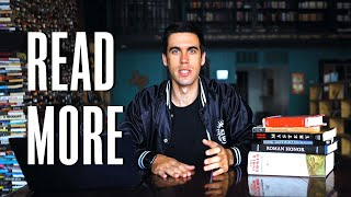 How To Read More Like Ryan Holiday