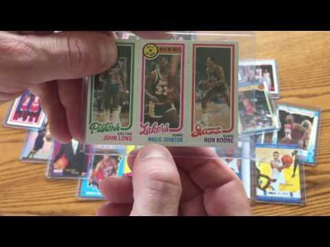Basketball Card Values
