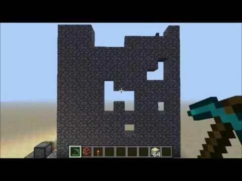 Semi-Automatic Self-Building Cobblestone Wall