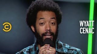 Download Wyatt Cenac Knows Why More People Don't Vote Video
