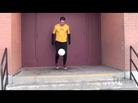Soccer Freestyle - Soccer Freestyle Tricks For Beginners