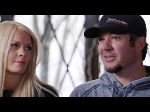 Sherry Pollex Shares Her Ovarian Cancer Journey with FOX Sports