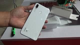 Huawei Nova 3i demo mode remove done (Retail Demo) - Vidly xyz