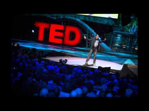 Ron Finley TED Talk Heavy T's Grow Show 200th Episode Interview