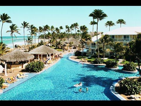 Excellence Punta Cana, Punta Cana, Dominican Republic