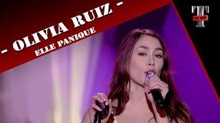 """Olivia Ruiz """"Elle Panique"""" (TARATATA - Mai 2009)"""