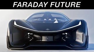 5 Cool Facts About Faraday Future!