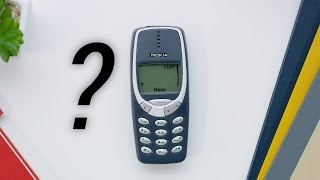 Nokia 3310 Review: The Perfect Smartphone?!