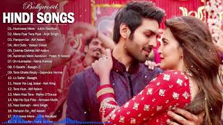 HINDI HEART TOUCHING SONGS 2018-2019 | Top Bollywood Songs 2019, Best of Hindi Songs -INDIAN songs