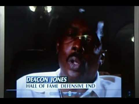 Deacon Jones'  Equal Rights (& Lefts)  For Women!