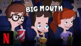 Top 8 Adult Cartoons on Netflix