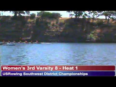 2013 Southwest Junior Regional Championships