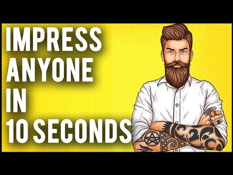 5 First Impression Techniques | Practical Tips