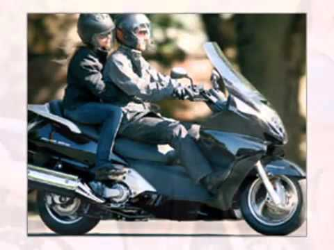 Motorcycle & Scooter Dealers - Johns Of Romford