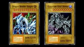 Yugioh Forbidden Memories 2 | Gameplay #23 Bcd En Busca De Ra #4