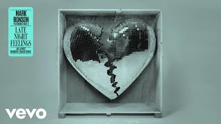 Mark Ronson - Late Night Feelings (Jax Jones Midnight Snack Remix) [Audio] ft. Lykke Li