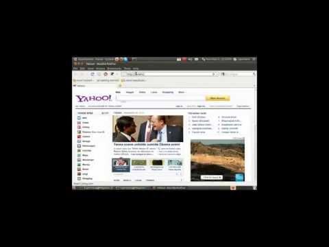 How to Setup Appache 2 Web Server on Ubuntu