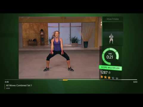 Xbox Fitness: 10-Minute Fat Attack