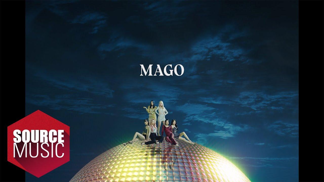 MAGO - GFRIEND