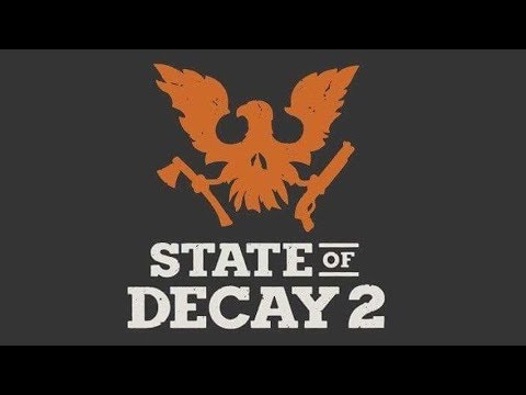 STATE OF DECAY 2 THE SURVEY CAR NO MORE RUNNING TO VIEW POINTS!