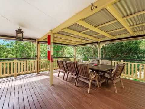 House for Sale in Bonogin, QLD 20 Ferny Ridge Ct