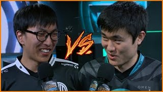 Doublelift X Pobelter - LCS Funny Moments   Fish Delivery Ft. Tarzaned - Best of LoL Streams #176
