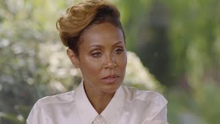 Download Jada Pinkett Smith Talks Past Sex Addiction Video