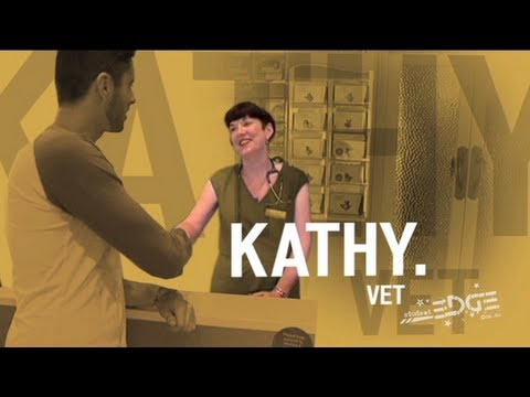 I Wanna Be a Vet · A Day In The Life Of A Vet