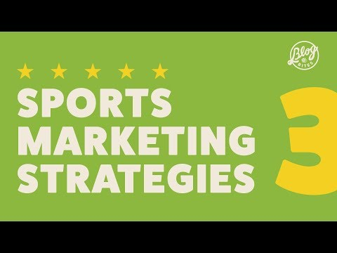BlogBites | Sports Marketing Strategies for Small Businesses