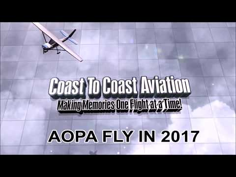 AOPA Fly In Tampa FL 2017
