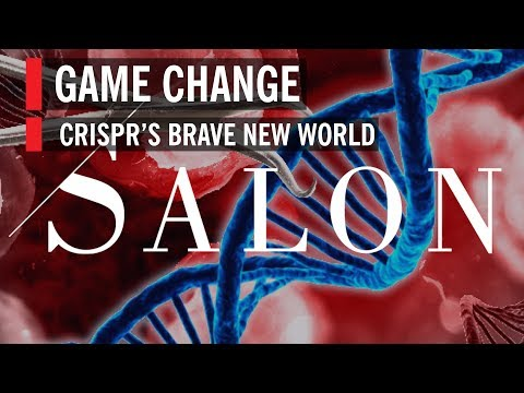 Game Change – CRISPR's Brave New World