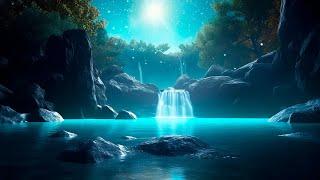 Peaceful Music for Deep Sleep. Healing Relaxing Music for Stress Relief, Deep Meditation, Massage