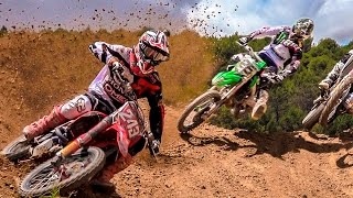 MXGP Spain | ELITE 4 Races | Talavera de la Reina 2016 | Pure sound