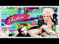 Lady Gaga Feat. RuPaul - Fashion! | (OFFICIAL AUDIO)