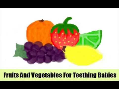 Top 11 Home Remedies For Teething Babies