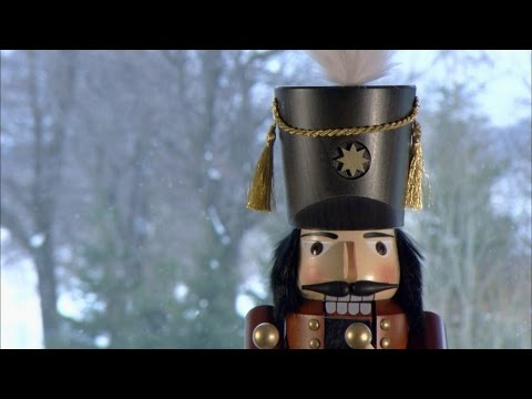 Nutcrackers | How It's Made