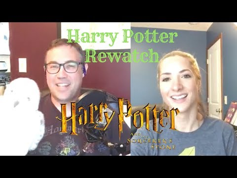 Harry Potter & the Sorcerers Stone: Movie, Book, & What you can see at Universal Orlando